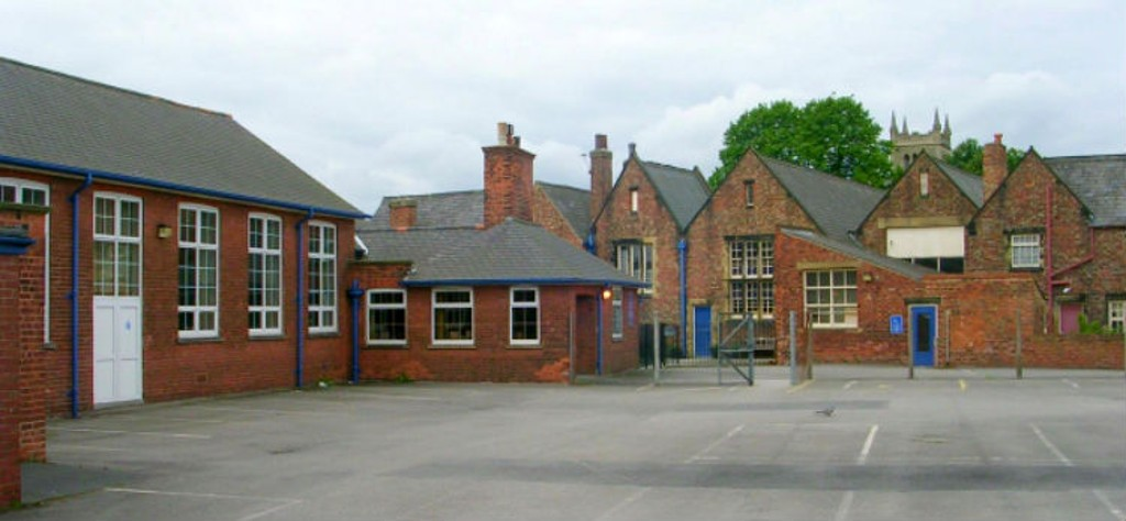 Selby Abbey Primary School