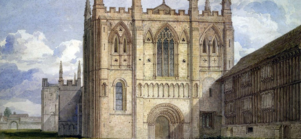 A Brief History of Selby Abbey