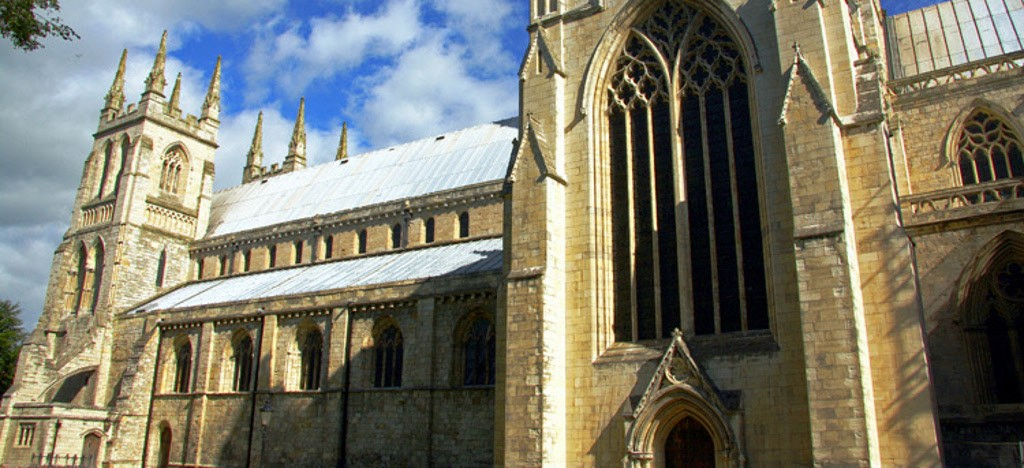Selby Abbey Parish Safeguarding Policy