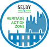 Selby Abbey High Street Heritage Action Zone Project